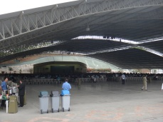 The Assembly Hall in Guayaquil
