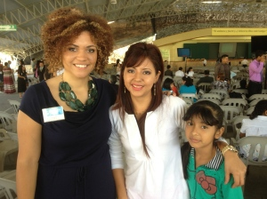 A new friend from Guayaquil