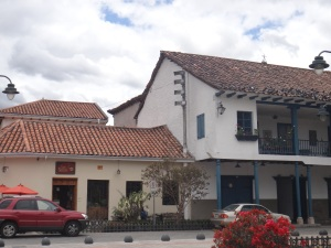 """Cafe """"San Sabas"""""""