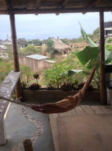 Easy to relax at Hostel Kiwi